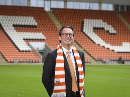 Simon Sadler (via Blackpool Gazette)